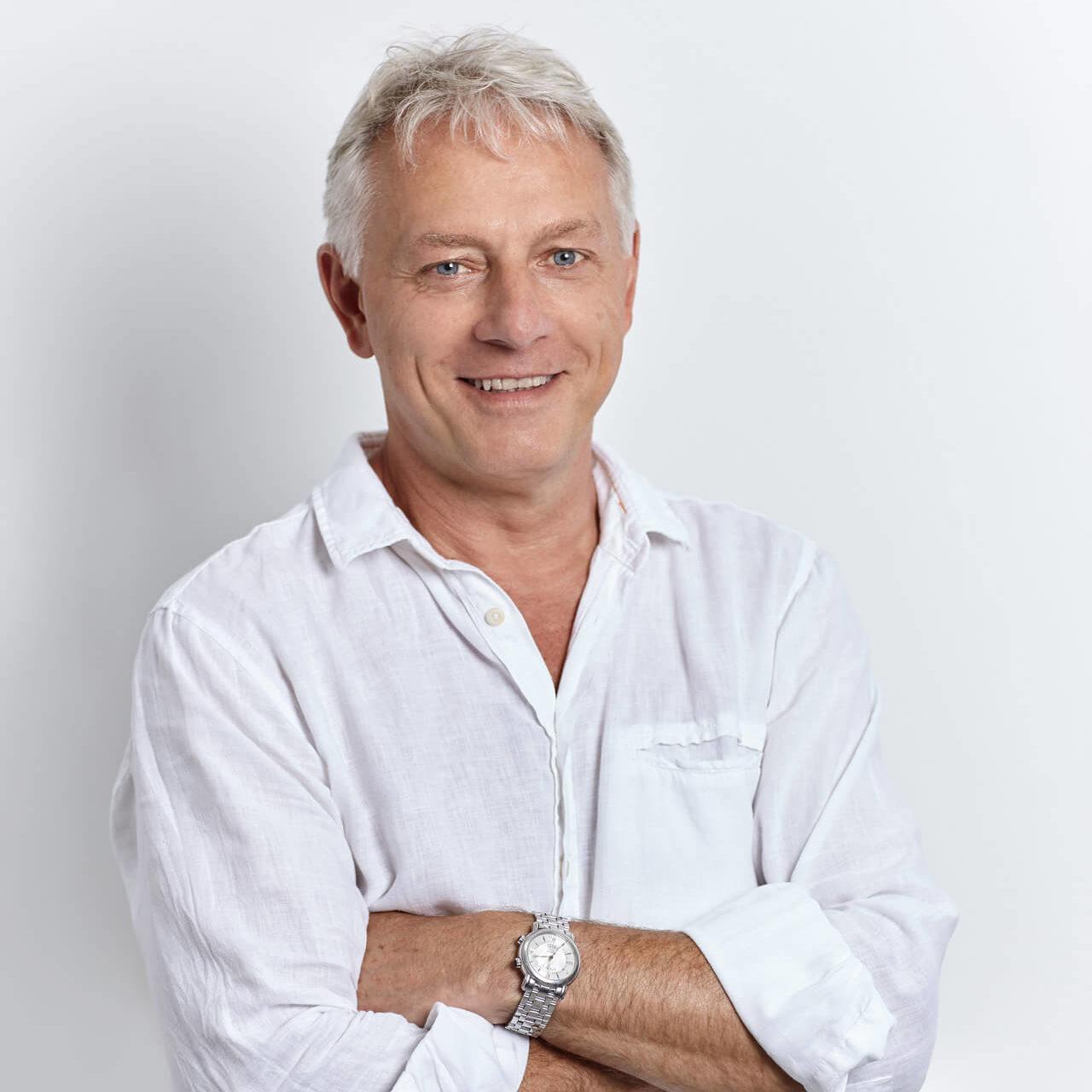 Gerd Bertsch Geschäftsführer Foltec